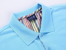 不一样的衬衫领型适合哪些场合?