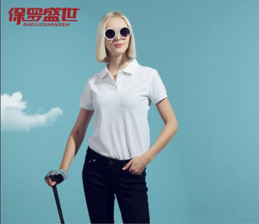夏季企业工服定制T恤还是Polo衫呢?