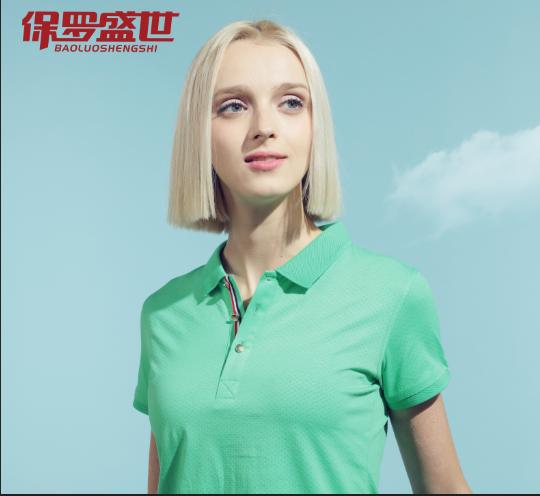 如何正确清洗纯棉POLO衫?