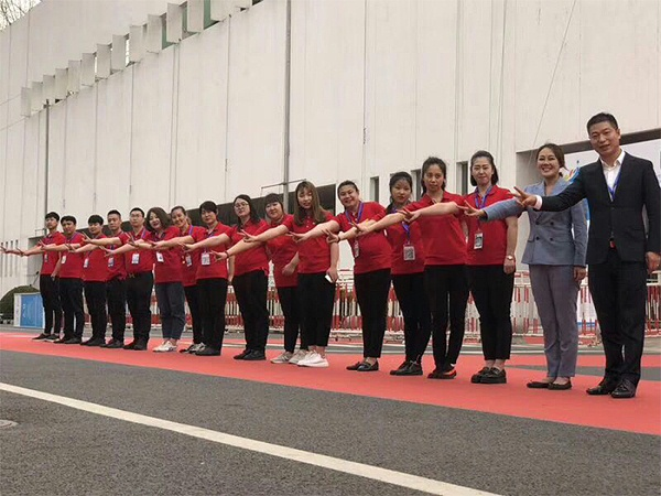 保罗盛世集团北京春季礼品展圆满结束