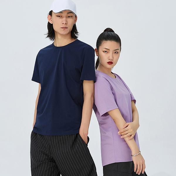 怎么选择文化衫定制厂家