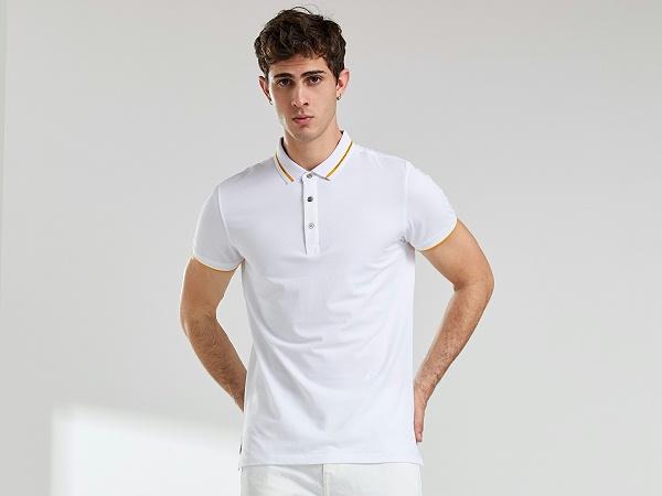 高级polo衫定制需要注意什么问题呢