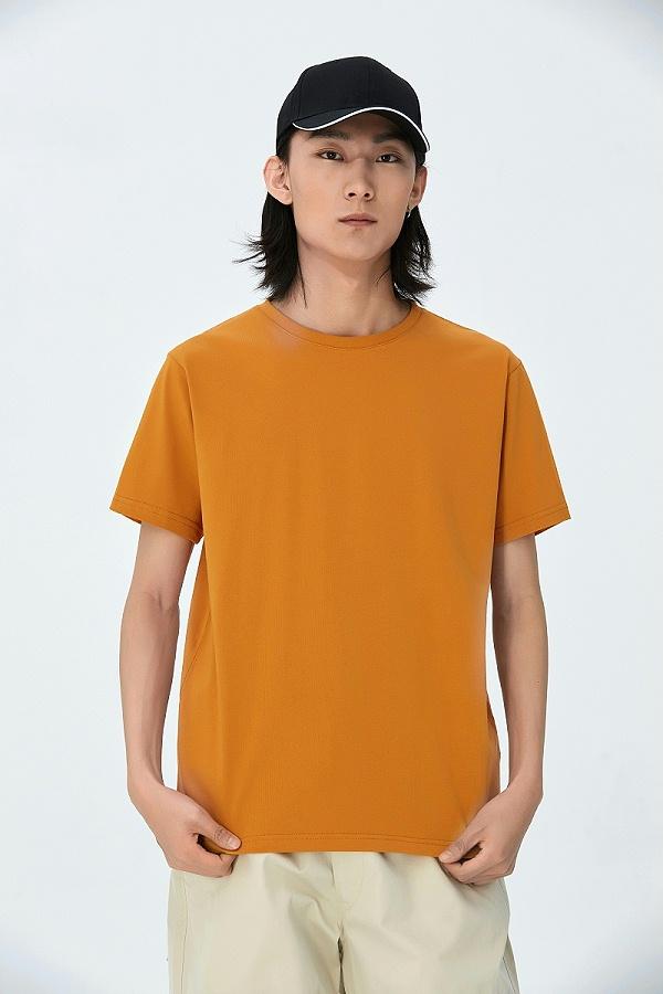 解读T恤起源,T恤分类,T恤特点