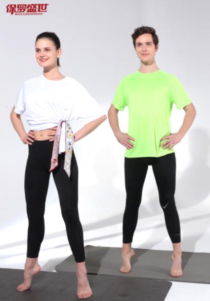 文化衫定制和广告衫定制的区别?