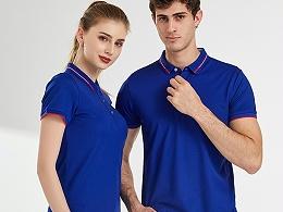 为什么企业工作服要定制polo衫