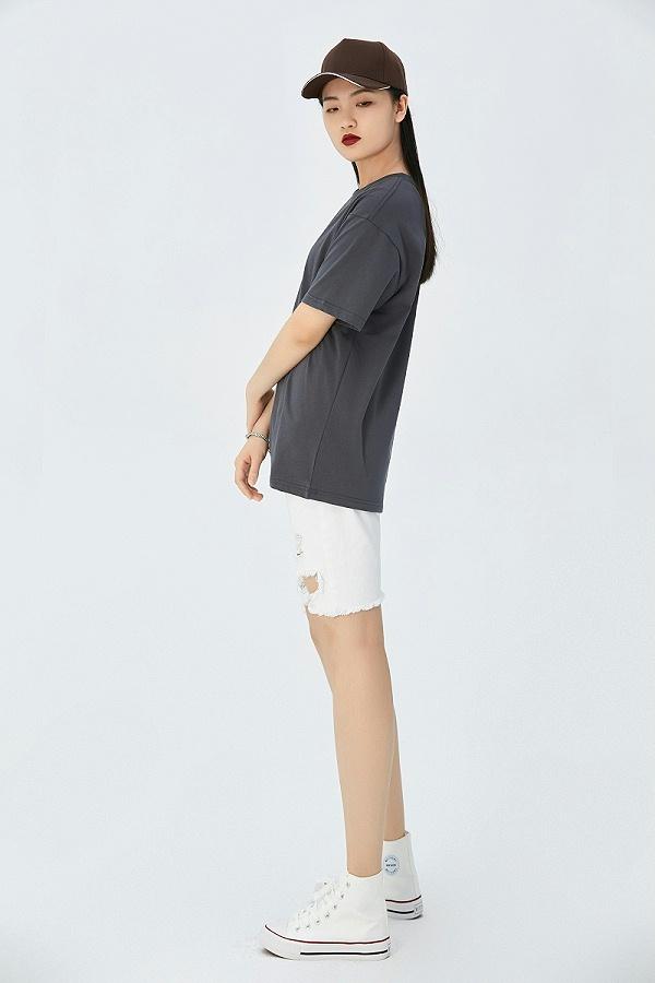 定制T恤广告衫怎么买才能性价比高?