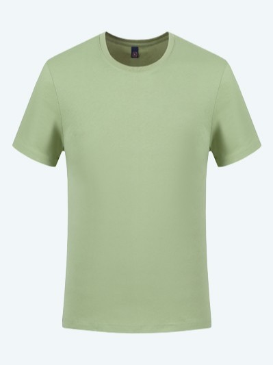 空调T恤男女款
