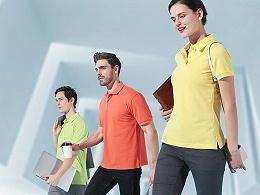 定制团体T恤有哪些展现形式可以选择呢?