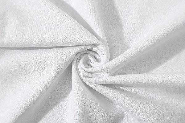 丝光棉和纯棉T恤