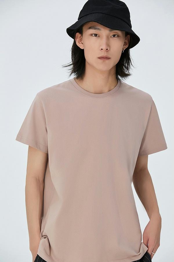舒适的T恤定制需要掌握的原则