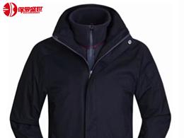 冲锋衣定制厂家价格重要质量也不可忽视