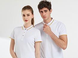 选购polo衫的方法
